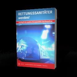 VORANKÜNDIGUNG (erscheint vor. im 1. Quartal 2016) : Fachbuch: Anatomie für Notfallsanitäter