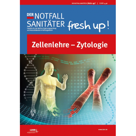 Der Notfallsanitäter fresh up! | Terminologie
