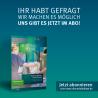 Deutschland-Abonnement: Fachmagazin Die Notfallpflege