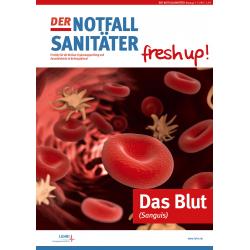 Der Notfallsanitäter fresh up! | Blutanatomie