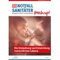 Der Notfallsanitäter fresh up! | Entwicklung menschlichen Lebens