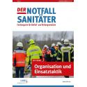Der Notfallsanitäter   Organisation und Einsatztaktik