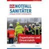 Der Notfallsanitäter | Organisation und Einsatztaktik