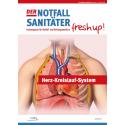 Der Notfallsanitäter fresh up! | Herz-Kreislauf-System