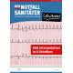Der Notfallsanitäter Lehrbrief   EKG Interpretation in 6 Schritten
