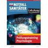 Der Notfallsanitäter Lehrbrief | Prüfungsvorbereitung Psychologie