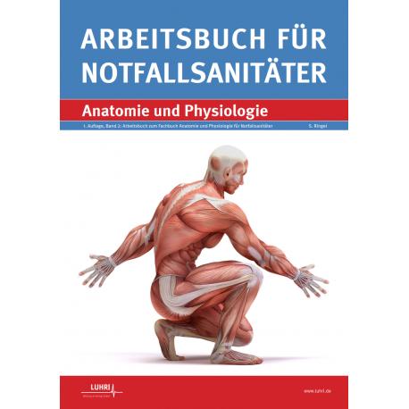 Arbeitsbuch Anatomie und Physiologie