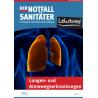 Der Notfallsanitäter Lehrbrief | Lungen- und Atemwegserkrankungen