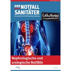 Der Notfallsanitäter Lehrbrief  Nephrologische und Urologische Notfälle