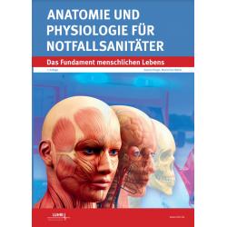 Anatomie und Physiologie für Notfallsanitäter
